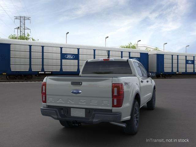2021 Ford Ranger SuperCrew Cab 4x4, Pickup #FM0994 - photo 8