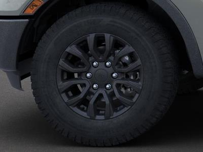2021 Ford Ranger SuperCrew Cab 4x4, Pickup #FM0994 - photo 19