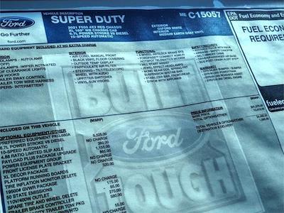 2021 Ford F-550 Regular Cab DRW 4x2, Scelzi SCTFB Contractor Body #FM1018 - photo 13