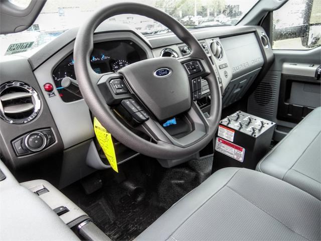 2021 Ford F-750 Regular Cab DRW 4x2, Scelzi Water Truck #FM1040 - photo 8