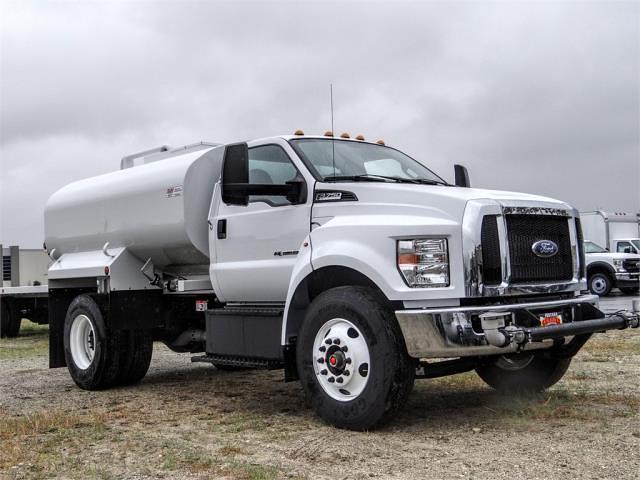 2021 Ford F-750 Regular Cab DRW 4x2, Scelzi Water Truck #FM1040 - photo 6