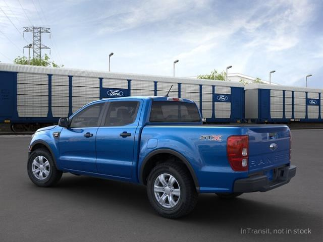 2021 Ford Ranger SuperCrew Cab 4x2, Pickup #FM1044 - photo 2