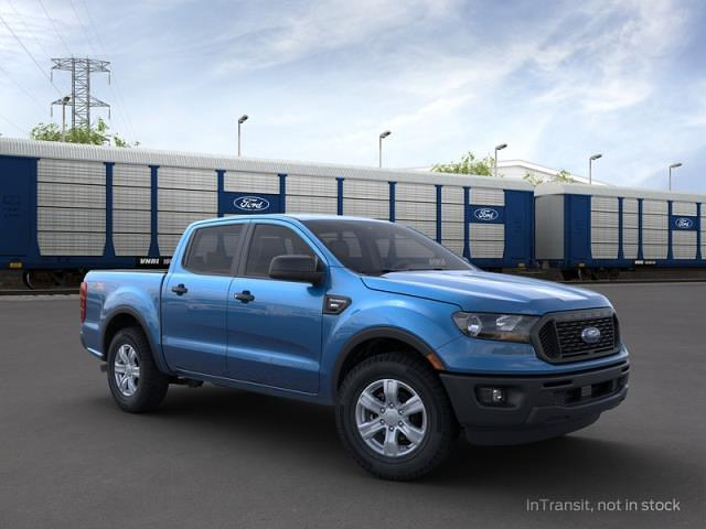 2021 Ford Ranger SuperCrew Cab 4x2, Pickup #FM1044 - photo 7