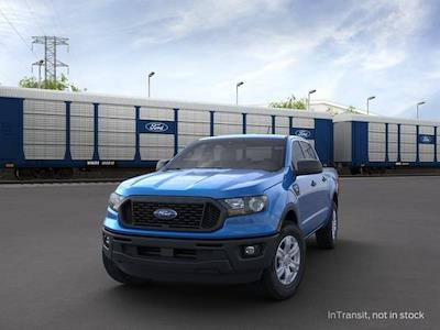 2021 Ford Ranger SuperCrew Cab 4x2, Pickup #FM1044 - photo 3