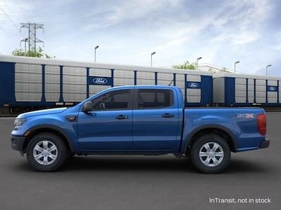 2021 Ford Ranger SuperCrew Cab 4x2, Pickup #FM1044 - photo 4