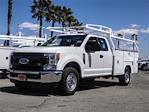2021 Ford F-350 Super Cab 4x2, Harbor TradeMaster Service Body #FM1063 - photo 1