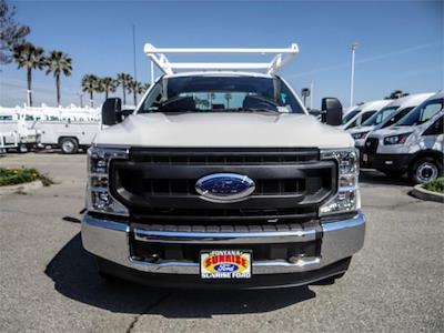 2021 Ford F-350 Super Cab 4x2, Harbor TradeMaster Service Body #FM1064 - photo 7