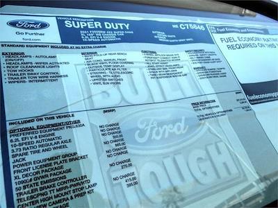 2021 Ford F-350 Super Cab 4x2, Harbor TradeMaster Service Body #FM1064 - photo 11