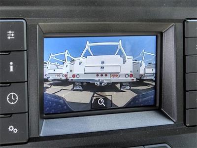 2021 Ford F-350 Super Cab 4x2, Harbor TradeMaster Service Body #FM1064 - photo 12