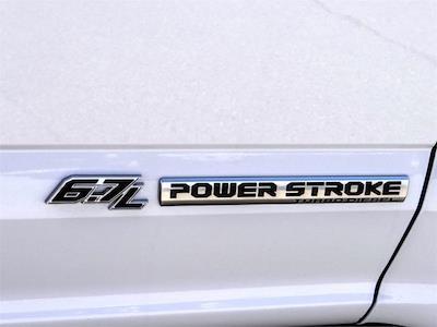 2021 Ford F-350 Super Cab 4x2, Harbor TradeMaster Service Body #FM1066 - photo 12