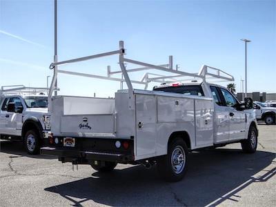 2021 Ford F-350 Super Cab 4x2, Harbor TradeMaster Service Body #FM1066 - photo 4