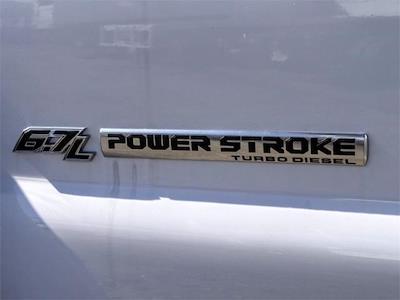 2021 Ford F-650 Regular Cab DRW 4x2, Scelzi Dump Body #FM1074DT - photo 8