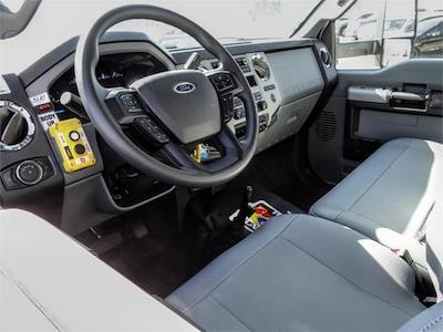 2021 Ford F-650 Regular Cab DRW 4x2, Scelzi Dump Body #FM1074DT - photo 10