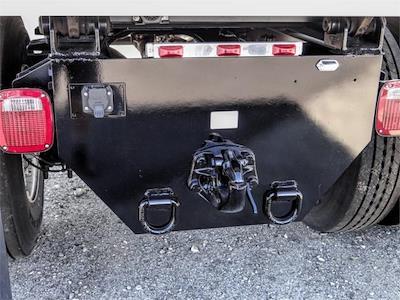 2021 Ford F-650 Regular Cab DRW 4x2, Scelzi Dump Body #FM1074DT - photo 12