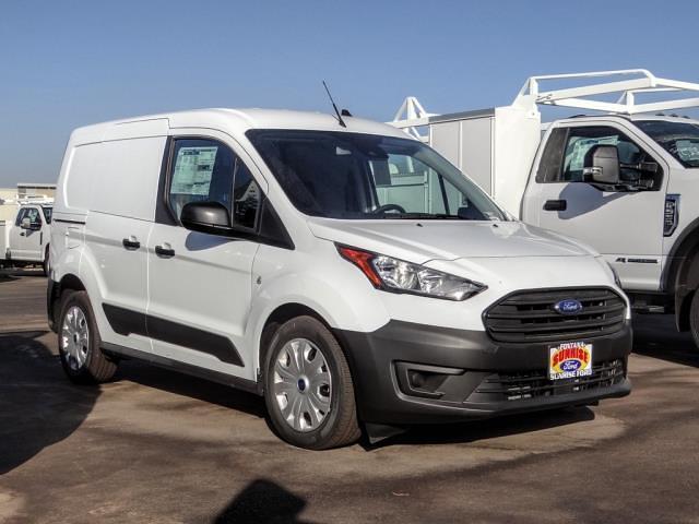 2021 Ford Transit Connect, Empty Cargo Van #FM1077DT - photo 1