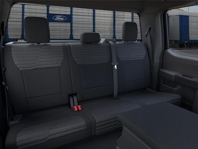 2021 Ford F-150 Super Cab 4x2, Pickup #FM1080DT - photo 11