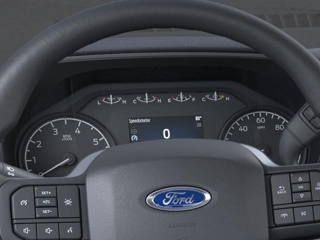 2021 Ford F-150 Super Cab 4x2, Pickup #FM1080DT - photo 13