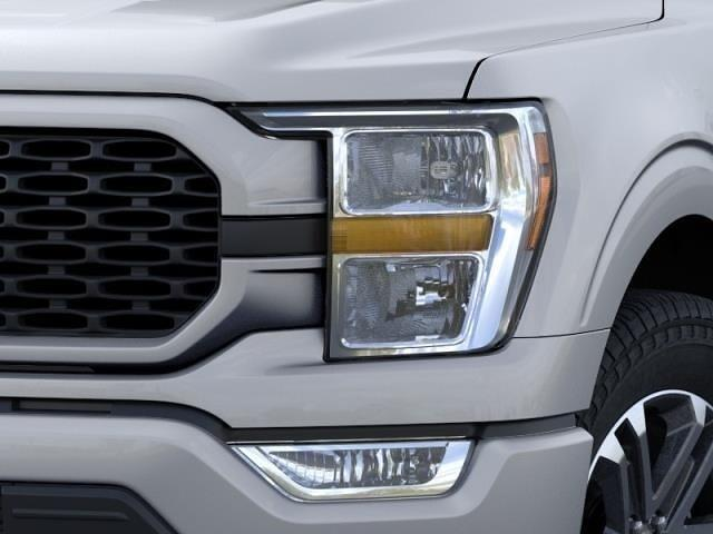 2021 Ford F-150 Super Cab 4x2, Pickup #FM1080DT - photo 18