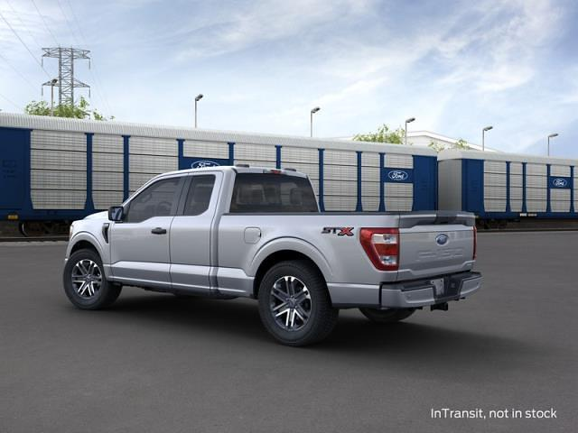 2021 Ford F-150 Super Cab 4x2, Pickup #FM1080DT - photo 24