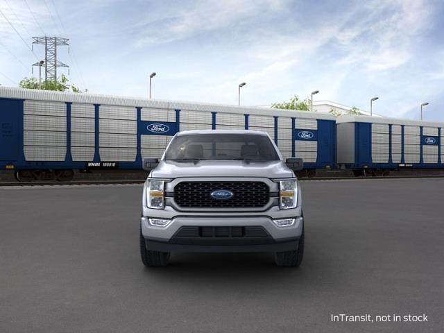 2021 Ford F-150 Super Cab 4x2, Pickup #FM1080DT - photo 28