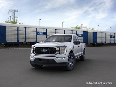 2021 Ford F-150 Super Cab 4x2, Pickup #FM1080DT - photo 3