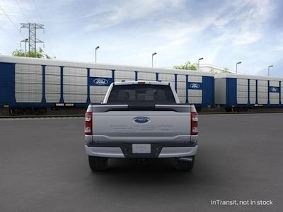 2021 Ford F-150 Super Cab 4x2, Pickup #FM1080DT - photo 5