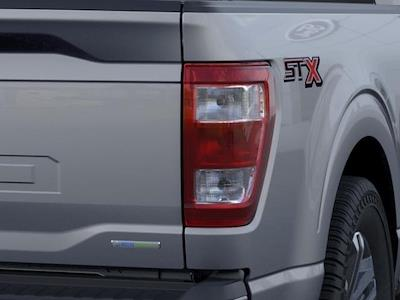 2021 Ford F-150 Super Cab 4x2, Pickup #FM1080DT - photo 21