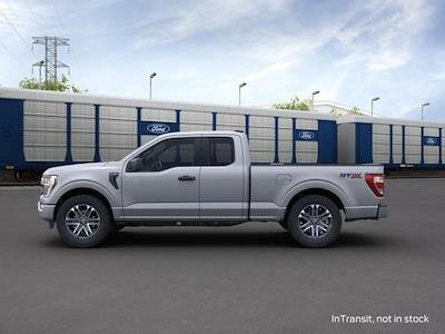 2021 Ford F-150 Super Cab 4x2, Pickup #FM1080DT - photo 26