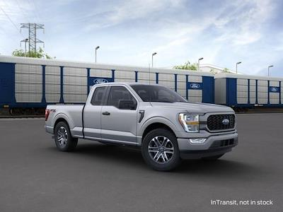 2021 Ford F-150 Super Cab 4x2, Pickup #FM1080DT - photo 29