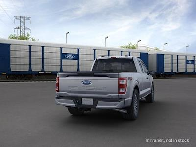 2021 Ford F-150 Super Cab 4x2, Pickup #FM1080DT - photo 30