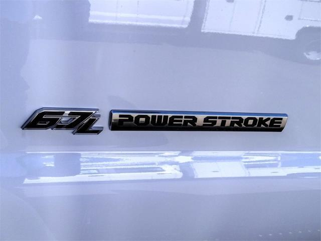 2021 Ford F-650 Regular Cab DRW 4x2, Scelzi SFB Flatbed #FM1083 - photo 9