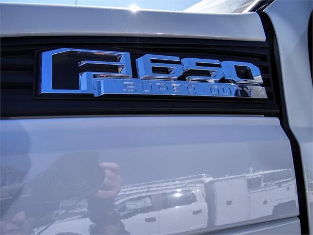 2021 Ford F-650 Regular Cab DRW 4x2, Scelzi SFB Flatbed #FM1083 - photo 8