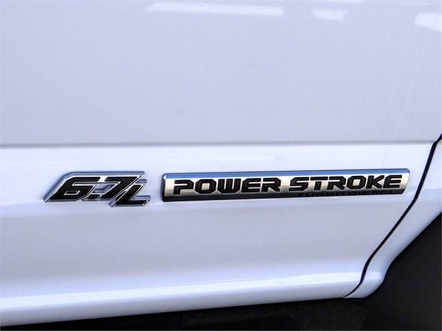 2021 Ford F-450 Super Cab DRW 4x2, Scelzi CTFB Contractor Body #FM1085 - photo 13