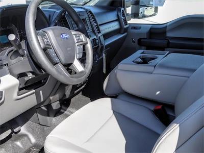 2021 Ford F-450 Super Cab DRW 4x2, Scelzi CTFB Contractor Body #FM1085 - photo 8