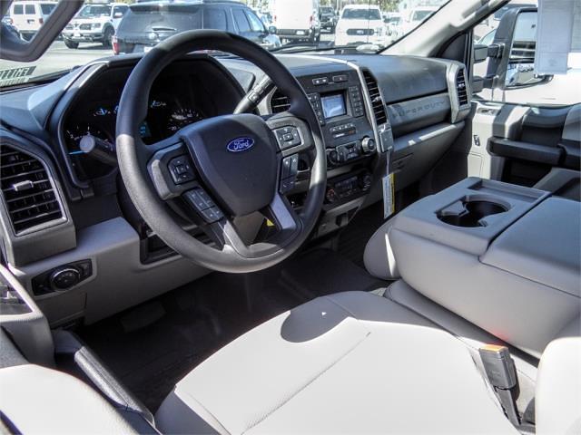 2021 Ford F-350 Super Cab 4x2, Harbor TradeMaster Service Body #FM1119 - photo 8