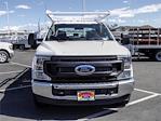 2021 Ford F-350 Super Cab 4x2, Harbor TradeMaster Service Body #FM1119 - photo 7