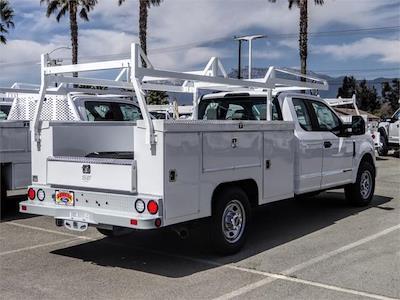 2021 Ford F-350 Super Cab 4x2, Scelzi Signature Service Body #FM1134 - photo 4