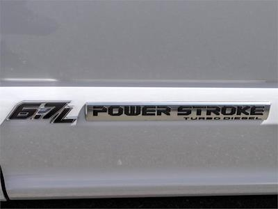 2021 Ford F-350 Super Cab 4x2, Scelzi Signature Service Body #FM1134 - photo 8