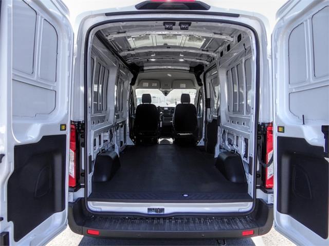 2021 Ford Transit 250 Medium Roof 4x2, Empty Cargo Van #FM1170 - photo 2