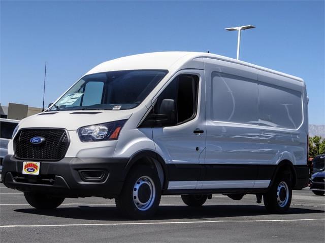 2021 Ford Transit 250 Medium Roof 4x2, Empty Cargo Van #FM1170 - photo 1