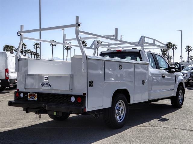 2021 Ford F-350 Super Cab 4x2, Harbor TradeMaster Service Body #FM1173 - photo 4