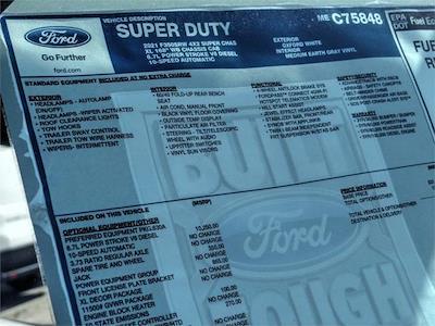 2021 Ford F-350 Super Cab 4x2, Harbor TradeMaster Service Body #FM1173 - photo 12