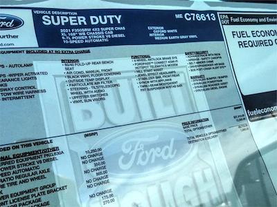 2021 Ford F-350 Super Cab 4x2, Scelzi Signature Service Body #FM1175 - photo 12