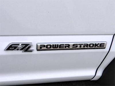 2021 Ford F-450 Crew Cab DRW 4x2, Scelzi CTFB Contractor Body #FM1196 - photo 12