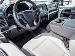 2021 Ford F-450 Crew Cab DRW 4x2, Scelzi CTFB Contractor Body #FM1196 - photo 8