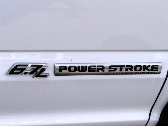 2021 Ford F-450 Super Cab DRW 4x2, Scelzi CTFB Contractor Body #FM1198 - photo 13