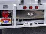 2021 Ford F-450 Super Cab DRW 4x2, Scelzi CTFB Contractor Body #FM1198 - photo 11
