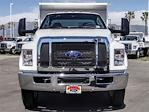 2021 Ford F-650 Regular Cab DRW 4x2, Scelzi Dump Body #FM1226 - photo 7
