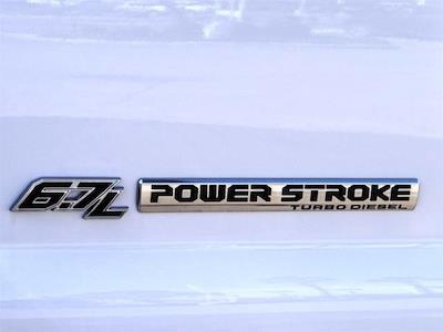 2021 Ford F-650 Regular Cab DRW 4x2, Scelzi Dump Body #FM1227 - photo 8