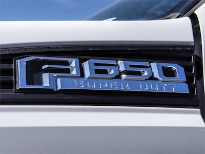 2021 Ford F-650 Regular Cab DRW 4x2, Scelzi Dump Body #FM1227 - photo 10